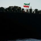 Greece says has had no request from Iranian oil tanker to dock