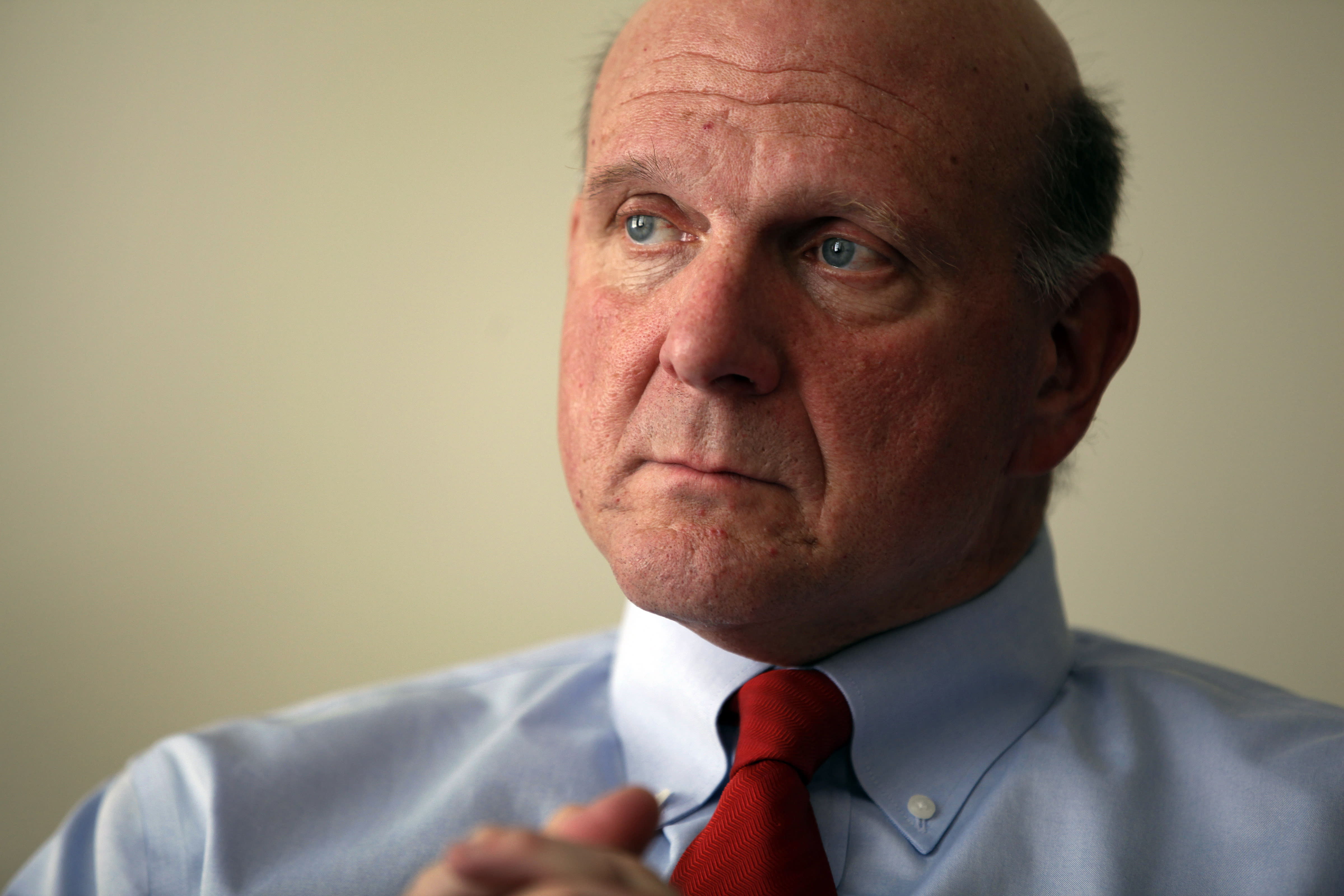 Coronavirus policies should be informed by 'the numbers': USAFacts Founder Steve Ballmer