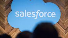 Salesforce.com Plans to Add Around 1,500 Irish Jobs