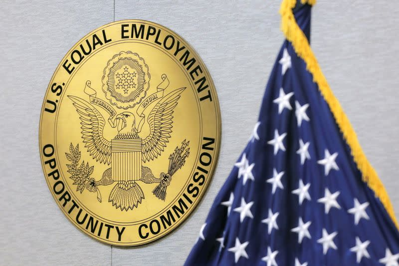 U.S. agency says employers can mandate COVID-19 vaccination