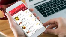Why GrubHub Inc. Stock Gained 37.6% in February