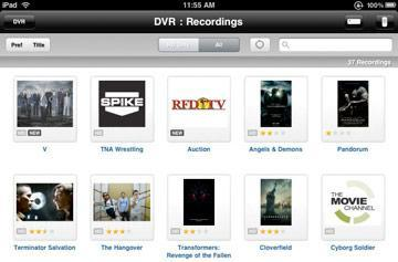 Dish Network launches Remote Access app, brings live TV and scheduling to iPad