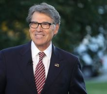 Lev Parnas: Rick Perry said he told Ukrainian president aid was contingent on Biden investigation