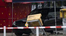 Berlin: Autofahrer fährt in Menschengruppe - sechs Verletzte
