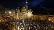Polish Senate backs judicial overhaul, defying protests, EU
