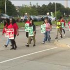 GM strike continues after new negotiations fail