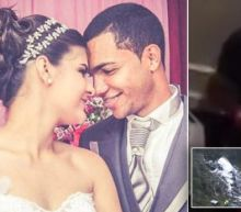 Brazilian Soccer Player Killed in Plane Crash Found Out He Was Going to Be a Dad a Week Ago