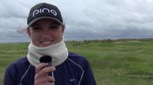 Golf - Magazine - Les jeunes espoirs tricolores au Linxea Open