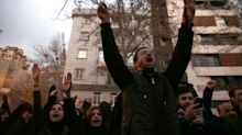 Markets slide after U.S. airstrike kills Iranian General