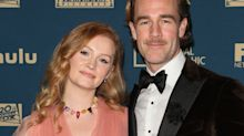 James Van Der Beek celebrates 10-year anniversary with wife Kimberly following miscarriages: 'You're the best human I know'