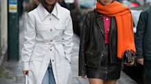7 must-have shirt jackets to help you transition into fall