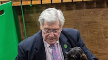Peter Purves 'Shocked' And 'Hurt' By Sudden Axe From Crufts After 41 Years