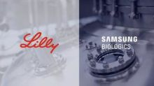 Samsung Biologics announces strategic manufacturing partnership with Lilly to accelerate delivery of COVID-19 antibody treatments