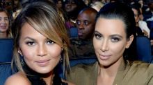 Kim Kardashian reveals she is starting a book club with Chrissy Teagen