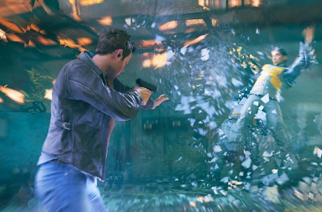 'Quantum Break' has an audio setting just for streamers