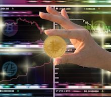 The Crypto Daily – Movers and Shakers -17/05/20
