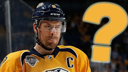 What If … the Predators had let Weber walk?