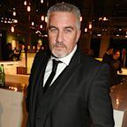 Baking Isn't Paul Hollywood's Only Love - He Also Has a Son!