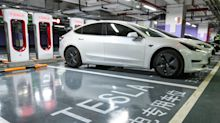 'The market is paying Tesla to take capital': Credit Suisse analyst