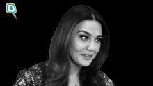 Here's What's Problematic About Preity Zinta's Comments on Me Too