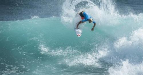 Surf - QS - Martinique - Quatre Français encore en lice au Martinique Surf Pro