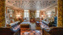 Lo stilista che vende la sua casa d'epoca per 12 milioni di euro