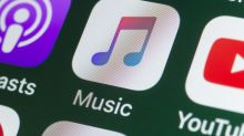 Apple Muzak? Apple Music creates a version for businesses