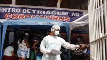 Covid-19: Brasil tem 171.460 mortes e 6.204.220 casos confirmados, dizem secretarias de Saúde