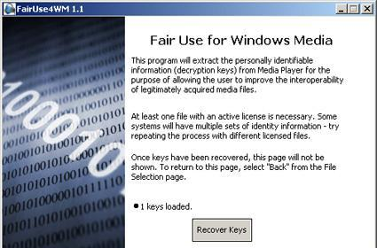 An Open Letter to Microsoft - Why you shouldn't kill FairUse4WM