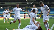 Leeds appears hellbent on only playing white-knuckle Premier League games (video)