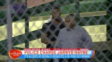 Jarryd Hayne could face up to 20 years in prison