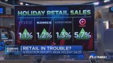 Could Nordstrom's weak holiday sales mean retail is in tr...