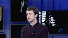Dylan Minnette admits he loved filming Clay's beatdown in '13 Reasons Why'
