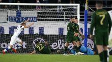 Fredrik Jensen scores again as Finland beat the Republic of Ireland