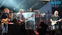 Grateful Dead Guitar Brings Over $500,000 at Charity Auction
