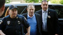 Harvey Weinstein Indicted on Additional Sex Crime Charges