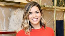 America Ferrera's Baby Shower Was Basically an   Ugly Betty Reunion