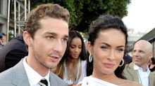 Megan Fox admits to Shia LaBeouf Transformers romance