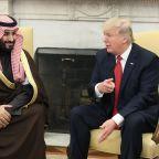 Saudi Crown Prince Mohammed Bin Salman Is 'Immature' and 'Weak,' Iran Says In Latest War of Words