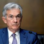 Fed's Powell sees 'sustained improvement' in economy, notable rise in inflation