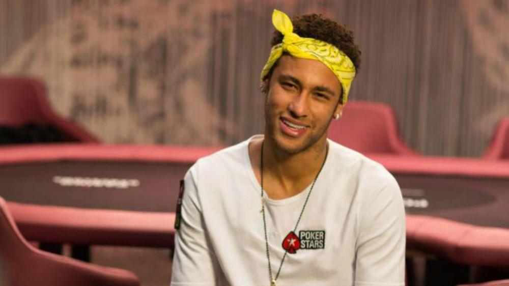 Neymar admite que pode jogar na Inglaterra