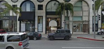 Beverly Hills doctor charged with murder