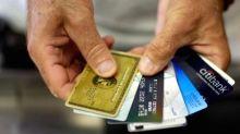 Holiday debt piles onto already-high credit card balances
