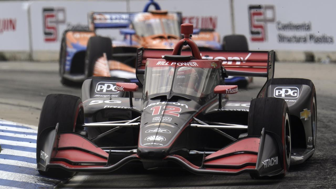 Power slams 'dumb' IndyCar decisions