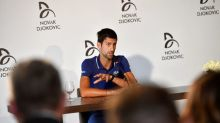 Djokovic to miss rest of the season with elbow injury