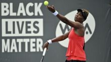 Venus Williams gives hope of more good days in tennis still to come