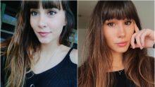 Violeta Julbe, la estudiante de periodismo que se parece a Aitana (OT 2017)