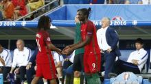 Portugal drop Euro 2016 heroes Sanches, Eder