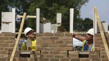 Hedge Funds Are Raising U.K. Homebuilder Short Bets Again