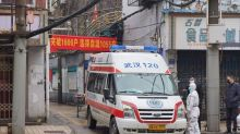 A 36-Year-Old Man Is the Youngest Fatality of the Wuhan Coronavirus Outbreak So Far